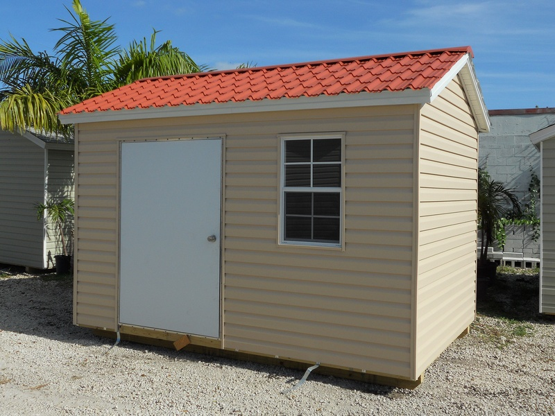 we are designers and are state approved manufacturer of floridas premier elegant design garden storage sheds play houses pool cabanas and home studio - Garden Sheds Florida