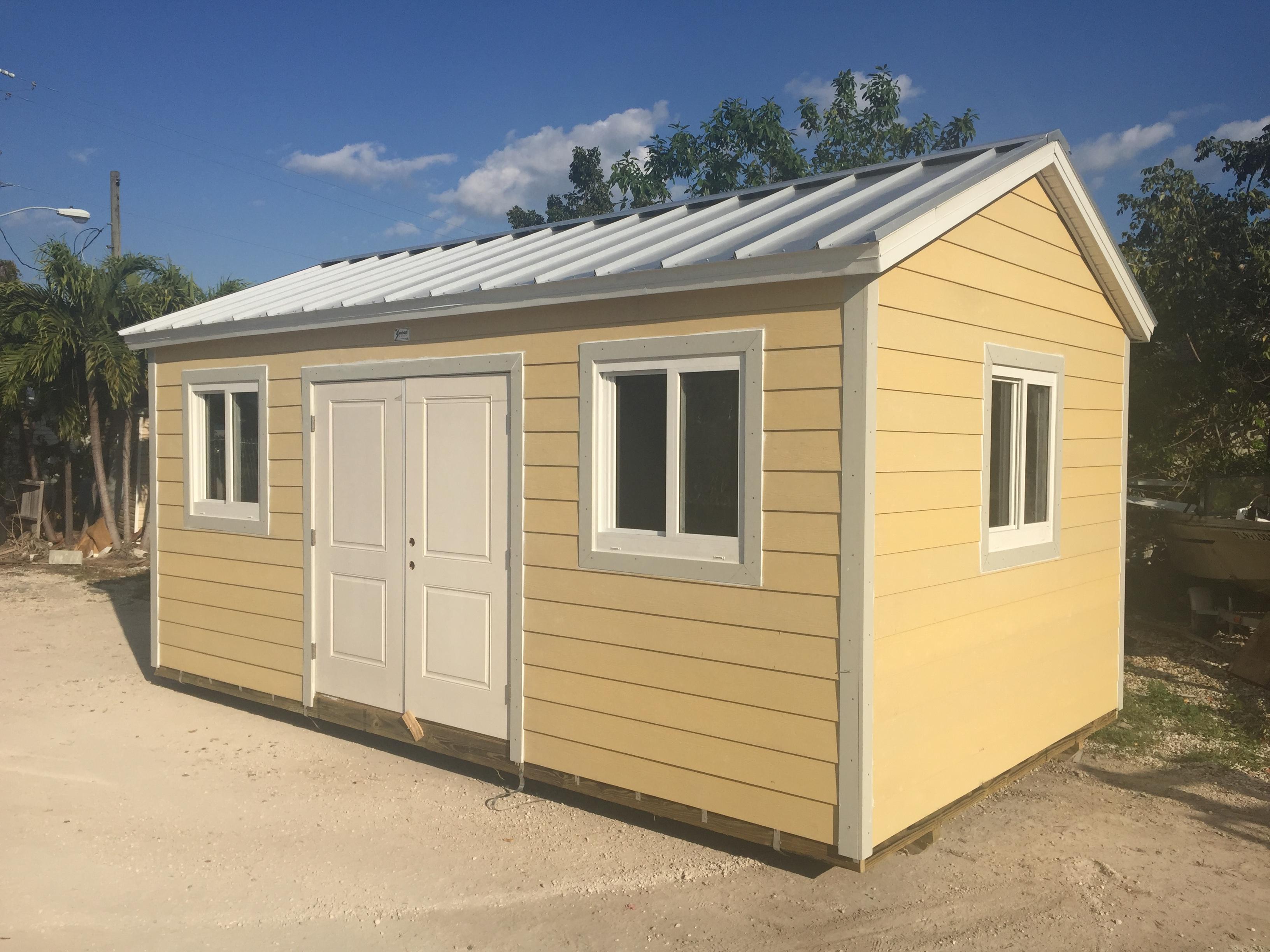 12x22 , galvalume , home door , home windows