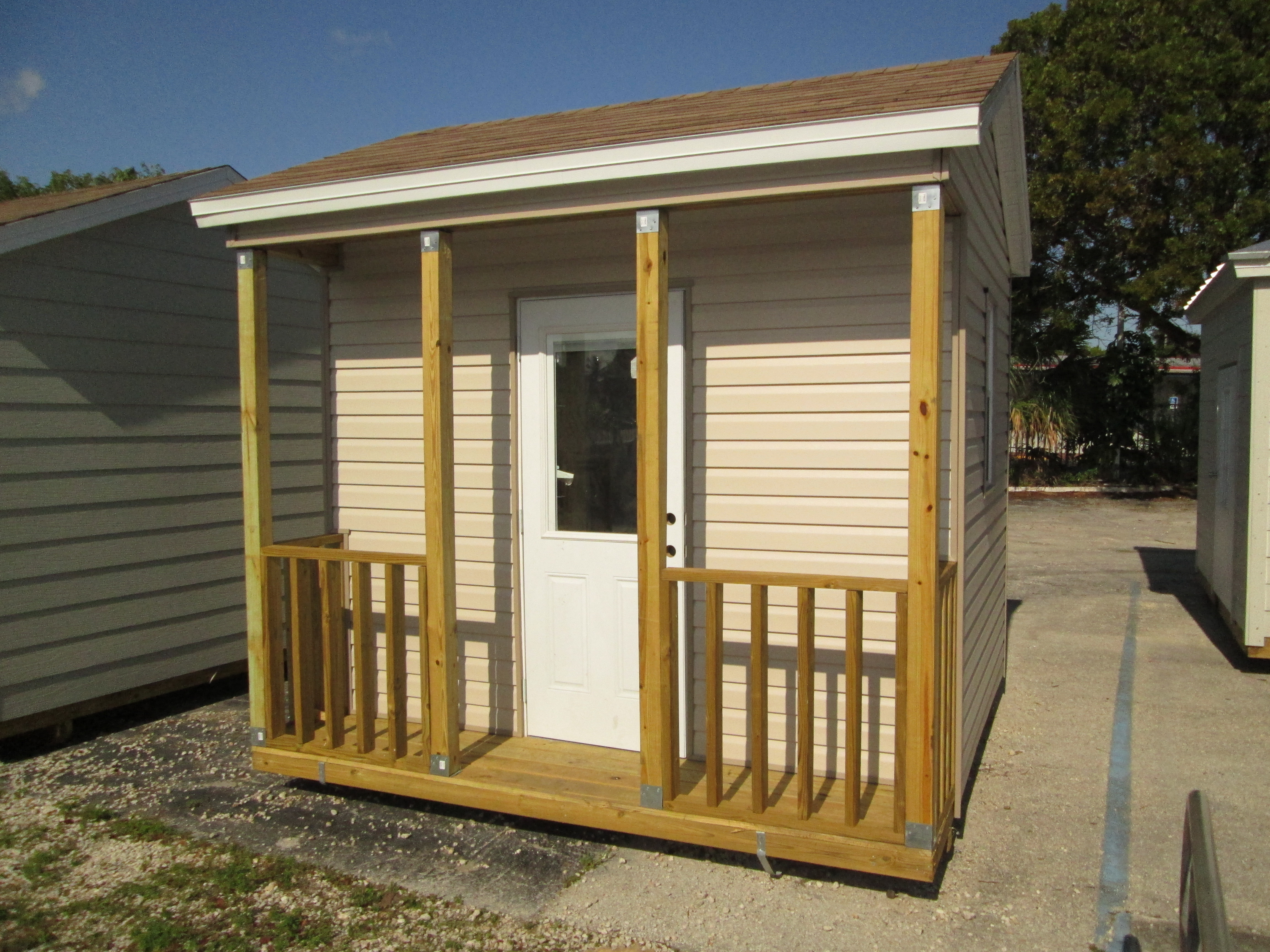 porch , 8x10