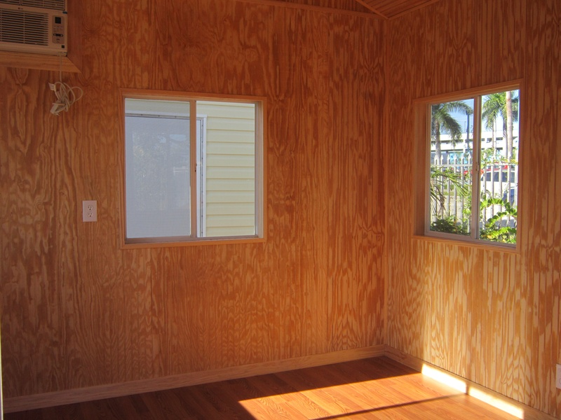 Astonishing 10X10 Home Office Plybead Finish Suncrestshed Largest Home Design Picture Inspirations Pitcheantrous