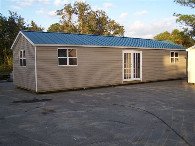 14x40 Office Building Suncrestshed