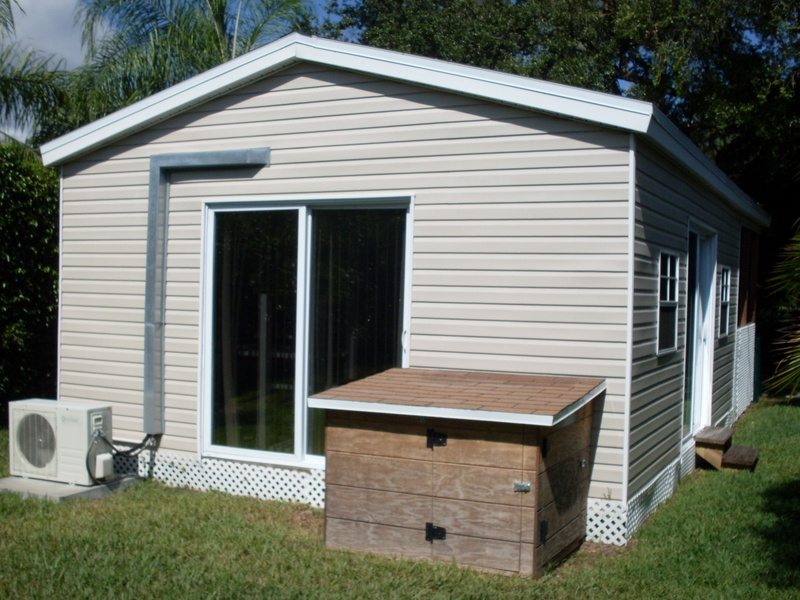 16x30 building / shed