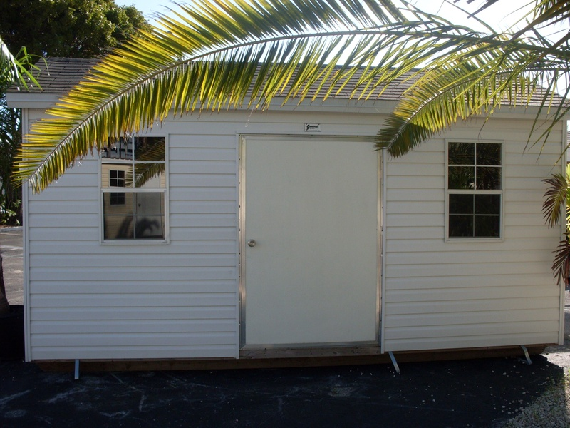 8x16 with colonial windows