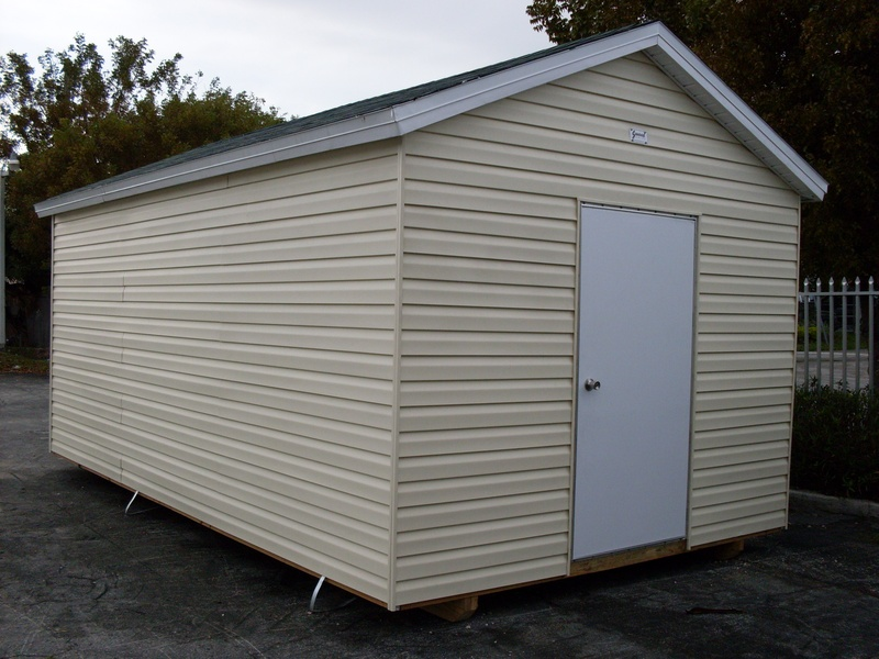 10x18 shed