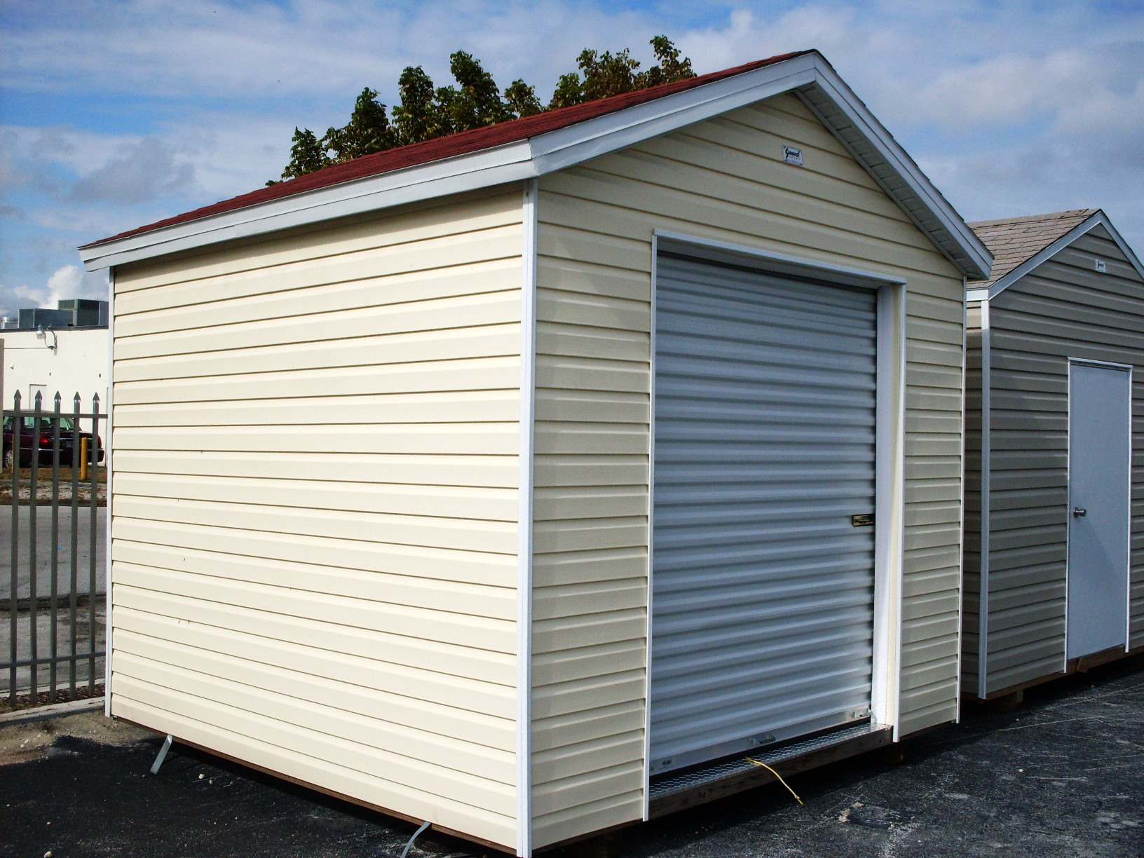 up storage options shed mega roll doors door sheds